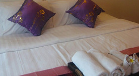 Nantra Silom Bangkok Patpong girl friendly hotel
