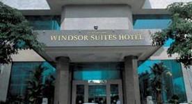 Hotel Windsor Suites Sukhumvit Bangkok