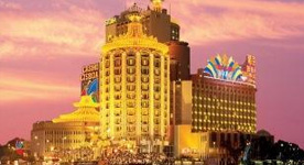 Review of Hotel Lisboa Macau