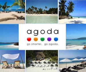 Agoda best deals on Hotels