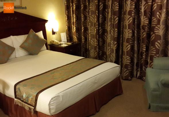 Best Western Oxford Suites Makati Manila