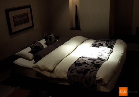 Aroma Hotel Tokyo