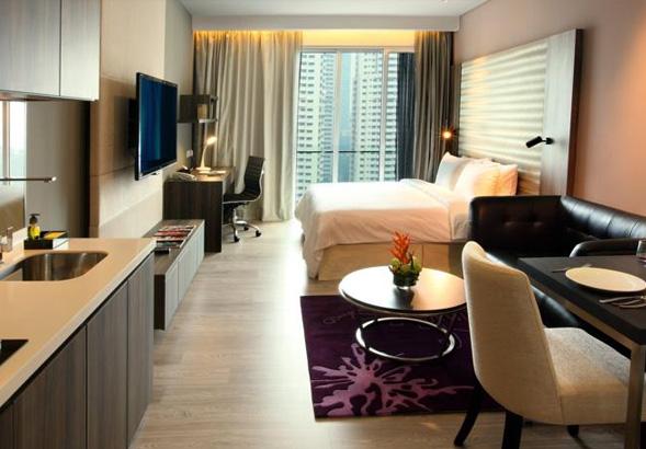 Invito Hotel Suites Kuala Lumpur