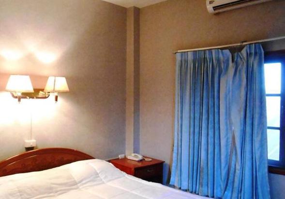 Mekong Breeze Hotel Vientiane