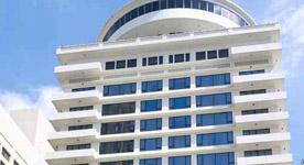 Federal Kuala Lumpur hotel review