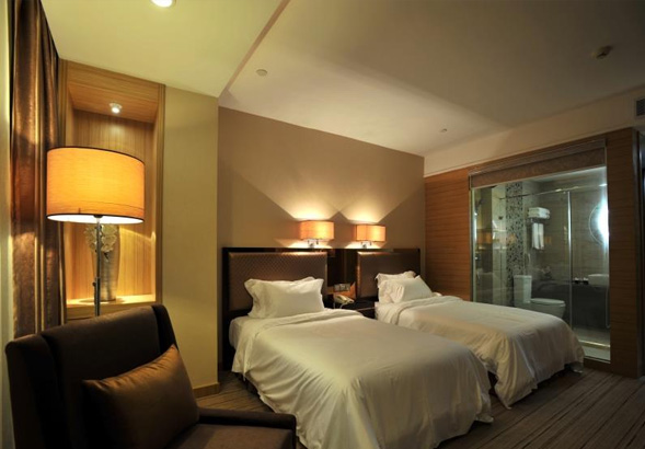 The Best Guest Friendly Hotels In Guangzhou