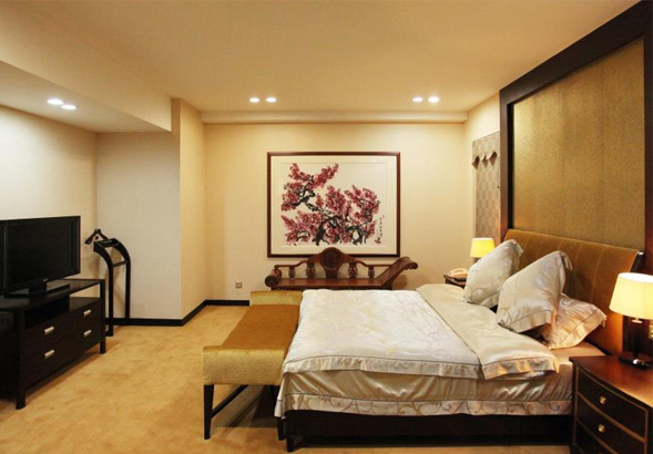 Landmark International girl friendly hotel Guangzhou china