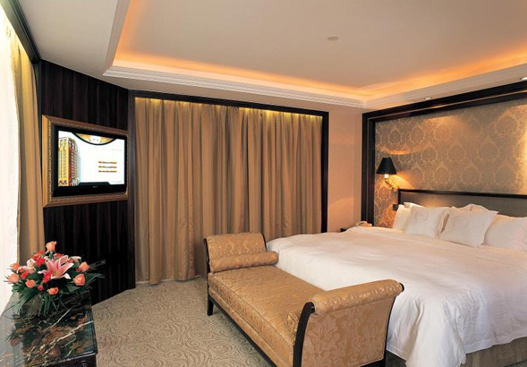 President Hotel Guangzhou girl friendly