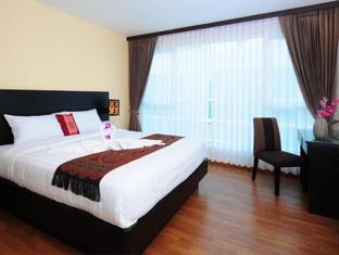 Boss Suites Bangkok