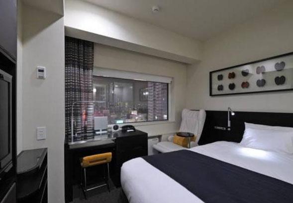 Remm Akihabara Hotel review