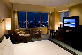 Park Hyatt Tokyo review