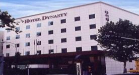 Review of the Hotel Dynasty Seoul