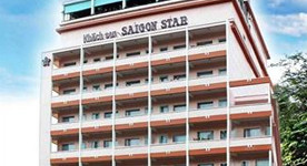 Review of the Saigon Star in Ho Chi Minh City