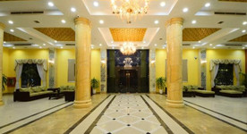 Review of Hotel River Palace Phnom Penh
