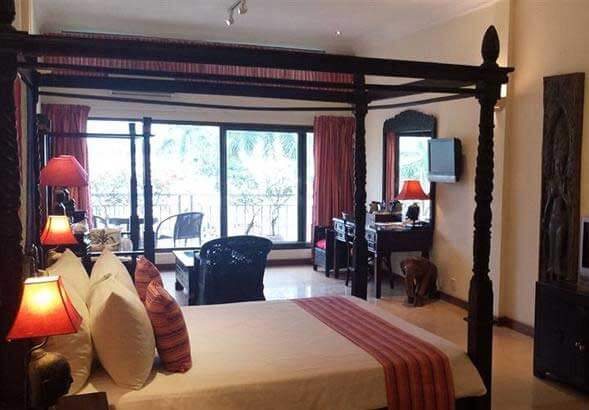 Bougainvillier hotel phnom penh girl friendly