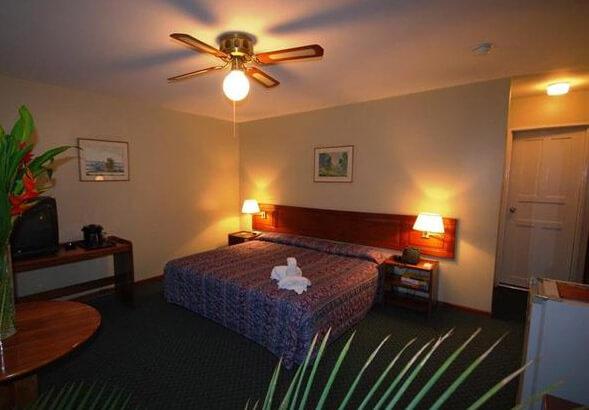 Hotel Del Rey Costa Rica Rooms