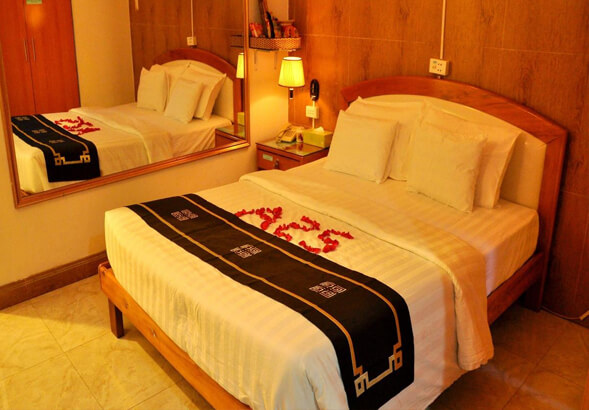 A25 Hotel Hai Ba Trung girl friendly
