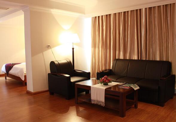 Lux Riverside Hotel